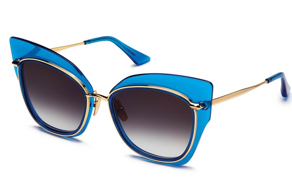 DITA Stormy Blue-Gold580