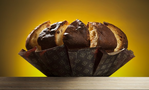Fiasconaro - Panettone King580