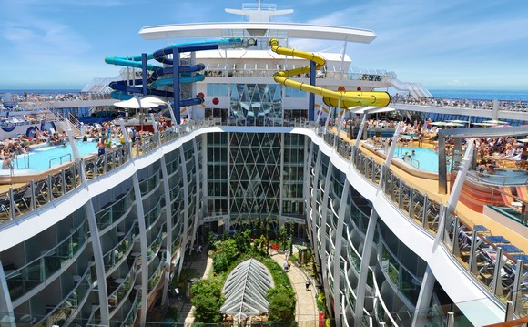 Royal Caribbean International Harmony of the Seas580a