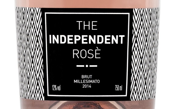 The Independent Rose580