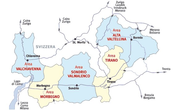 cartina valtellina580