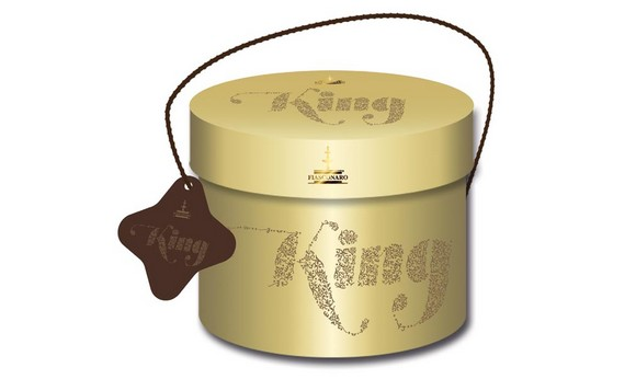 fiasconaro panettone king