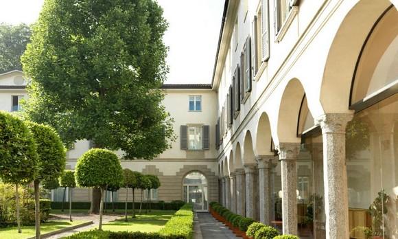 Prenota hotel milano castello a milano hotels