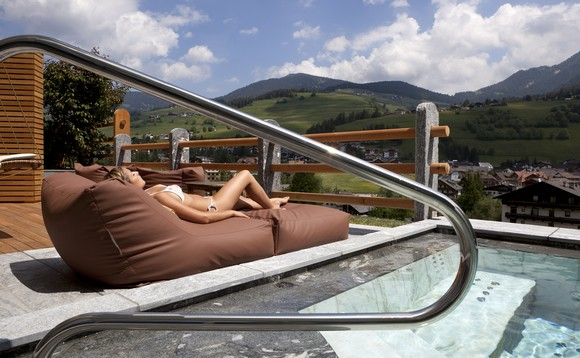 lExcelsior Mountain Style Spa Resort580