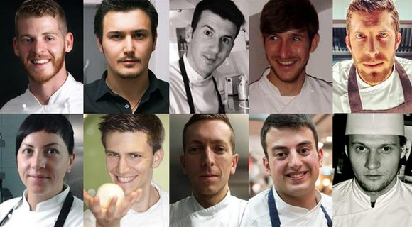 san Pellegrino Young Chef 2015 580