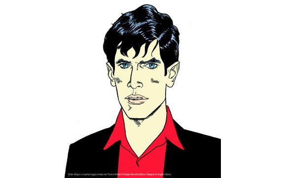 Dylan Dog -Angelo Stano580