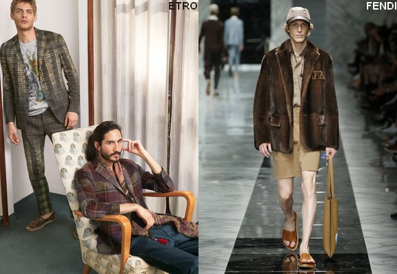 Giacca Da Camera Uomo Milano : Milano moda uomo fw vivi la moda