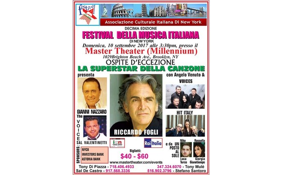 Festival musica italiana new york580a