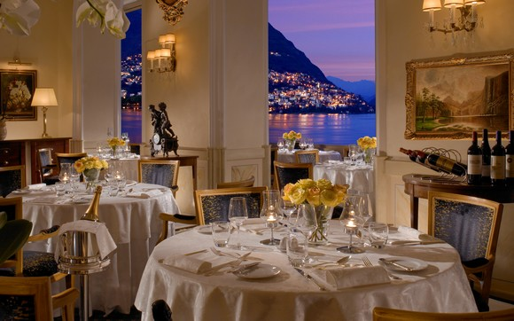 SPLENDID ROYAL - Lugano580f