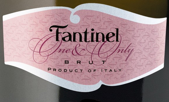 fantinel Rosè OneOnly