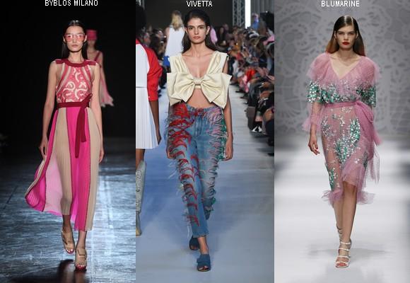 4e6c429f79 Milano celebra la moda con un nuovo Rinascimento - PiaceridellaVita.com