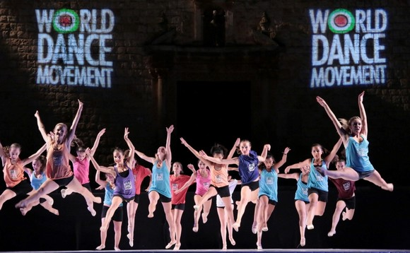 WORLD DANCE MOVEMENT FESTIVAL.580