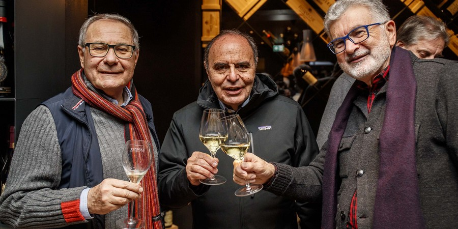 Apre a Cortina il Masi Wine Bar