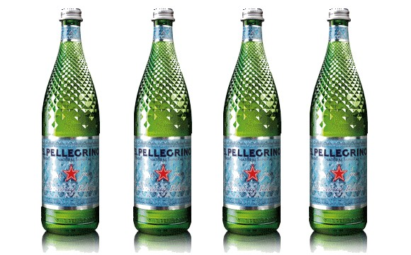San Pellegrino Diamond Week