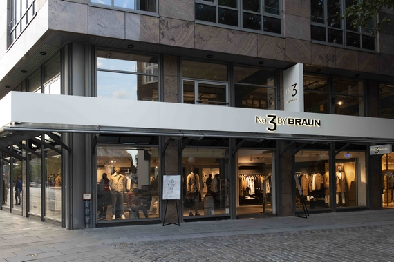 Pop Up Eleventy N3 by Braun Hamburg 570