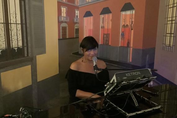 pianista arcano 570