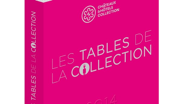 CHC - Tables de la collection580