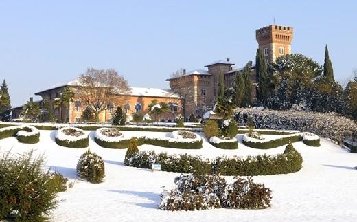 Capodanno nel castello di casanova - Castello di casanova elvo ...