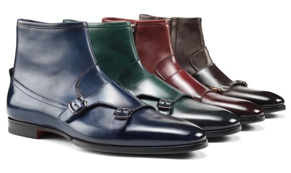 Ultimate Dandy Santoni580