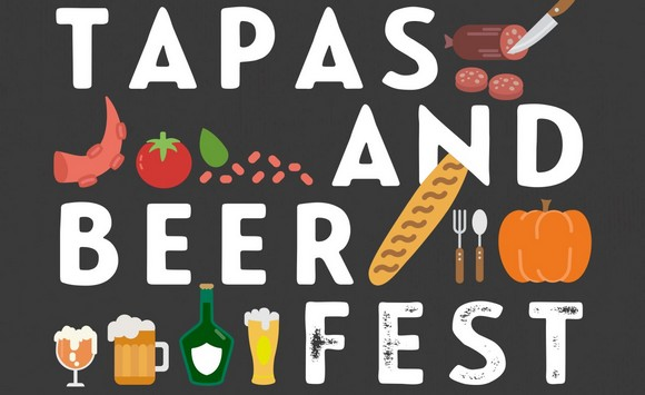tapas and beer fest bologna580