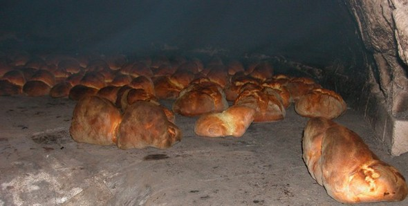 pane in forno590